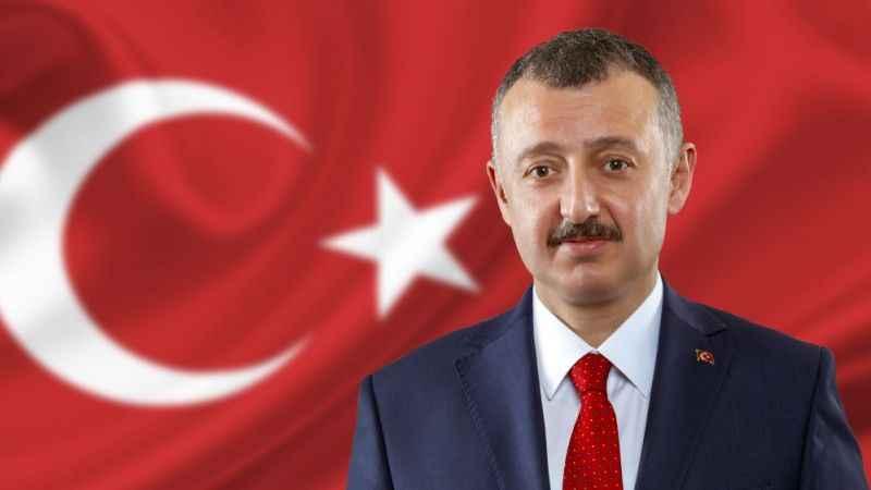 Büyükakın, ''Kocaeli Büyükşehir, çevre dostu bir belediyedir''
