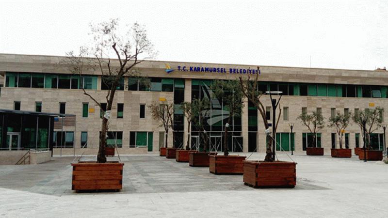 Karamürsel Belediyesine ait işyeri ve tarla kiraya verilecek