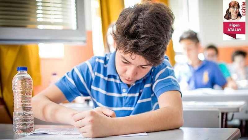 Liseye Geçiş Sınavı'nda her soruya şans verilmeli