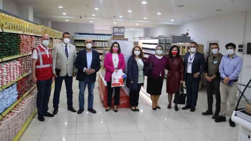 İstanbul'un 3 belediyesi, Hürriyet'in projelerini görmeye geldi