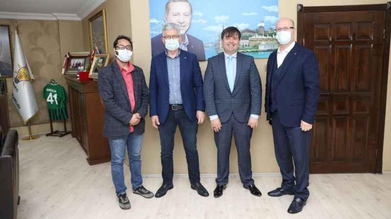 Ellibeş'ten Cumhurbaşkanlığı Kupası'na tam destek
