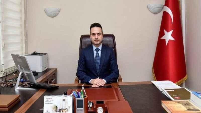Rektörü tartışılan Boğaziçi Üniversitesine Kocaelili genel sekreter
