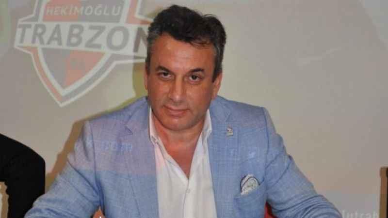 Yankaya'ya hakaret eden Celil Hekimoğlu'na ret: Hakemlere 'Haram zıkkım olsun' demişti