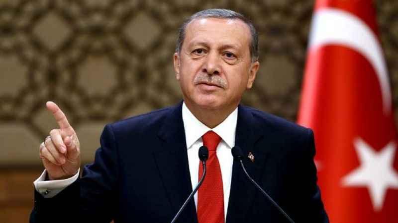 Erdoğan'dan 'müsilaj' açıklaması: Talimatı verdim