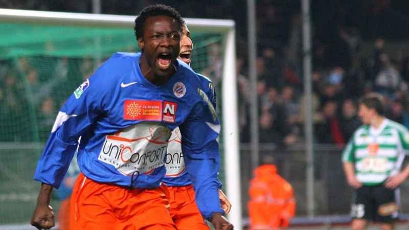 Abdoulaye Cisse'nin yıllık maliyeti 1.3 milyon lira!