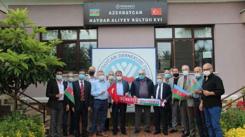 Ermeni diasporasına proje ile cevap verilecek
