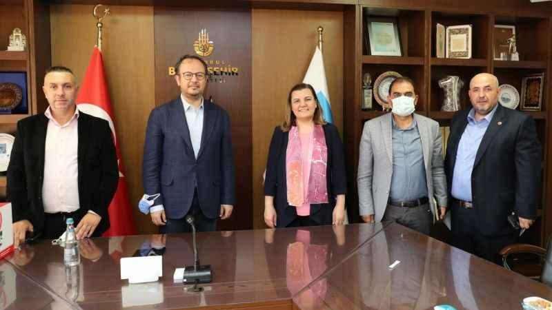 İzmit Belediyesi ve İBB'denkültür buluşması