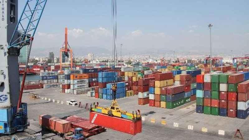Sanayi kentinden 1 milyar 128 milyon dolarlık ihracat gerçekleştirildi