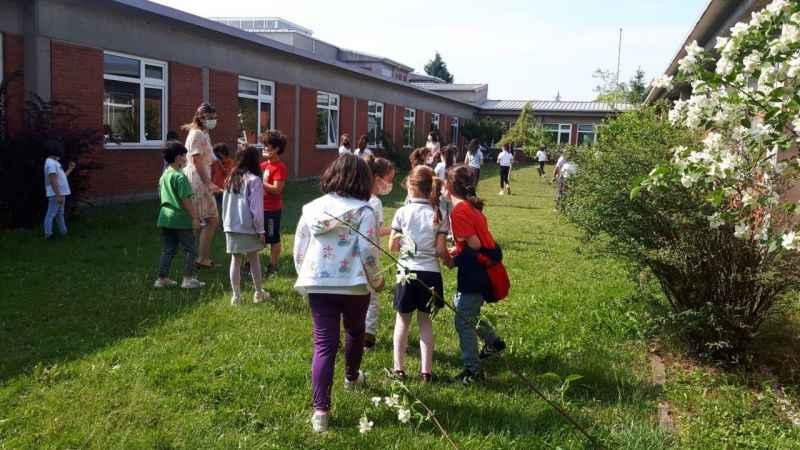 ODTÜ GV Özel Kocaeli Okulları öğrencilere kavuşmanın heyecanını etkinliklerle kutladı