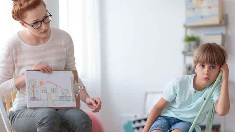 Dikkat dağınıklığı olan çocuğunuz için uzaktan eğitim İpuçları!