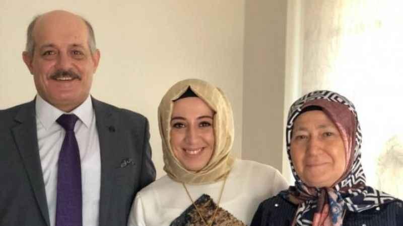 Yarımcaspor'un eski yöneticisinin eşi hayatını kaybetti