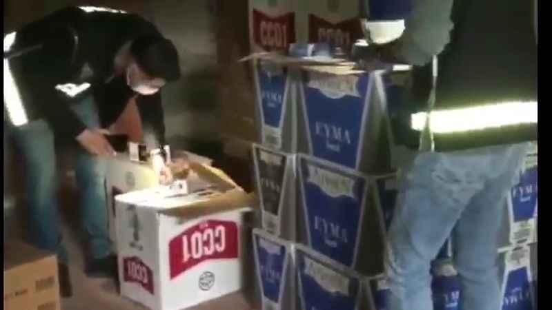 4 ilde kaçak tütün operasyonu: 20 gözaltı