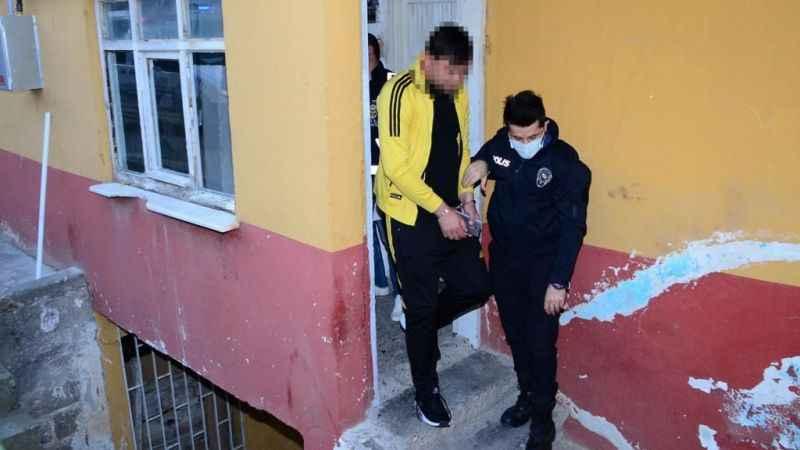 Kocaeli'de aranan 26 şahıs operasyonla yakalandı