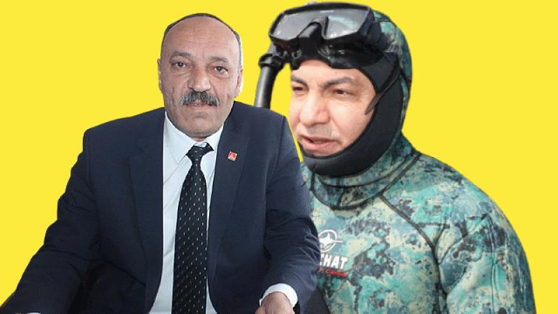 """CHP'li Aydemir'den Başkan Şayir'e: """"Acil tedaviye ihtiyacı var"""""""