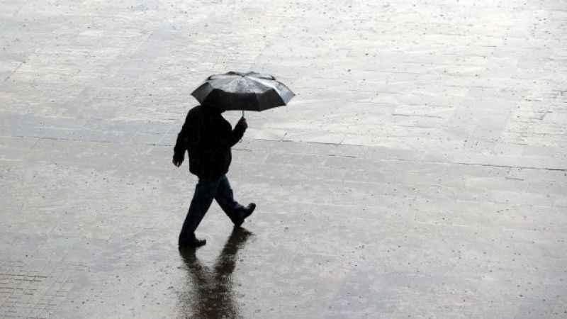 Meteoroloji açıkladı! Gök gürültülü sağanak yağış geliyor