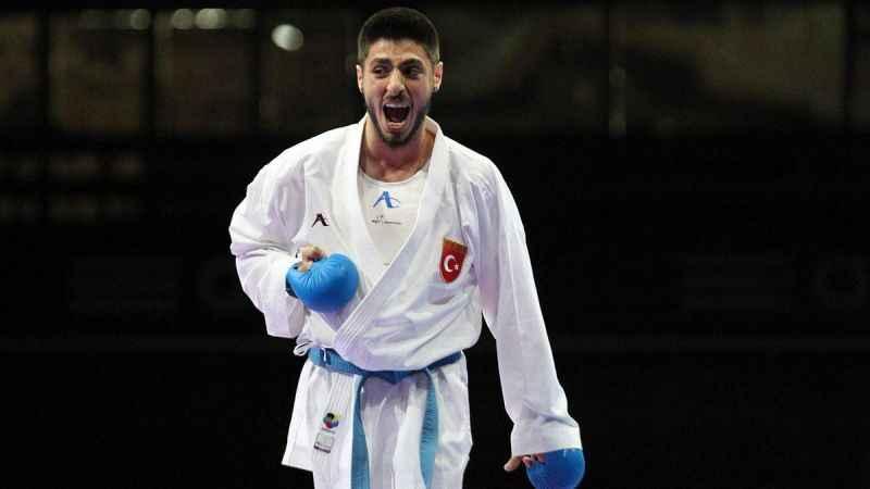 Erman Eltemur olimpiyat hayalini gerçekleştiremedi