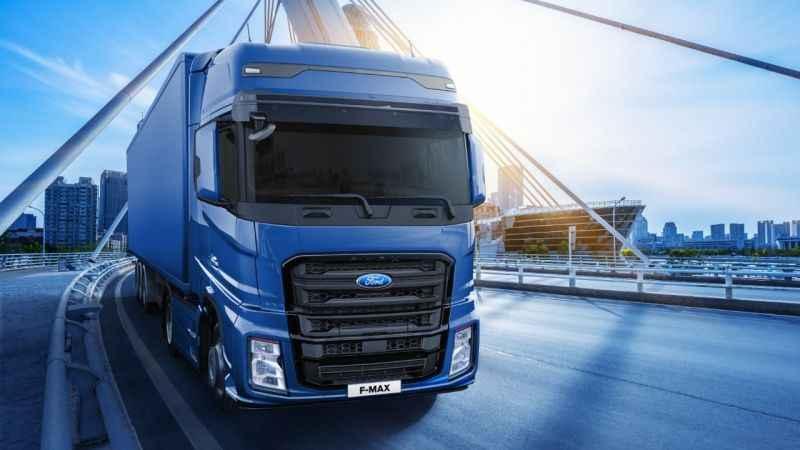Ford Trucks, Lüksemburg pazarına da adım attı
