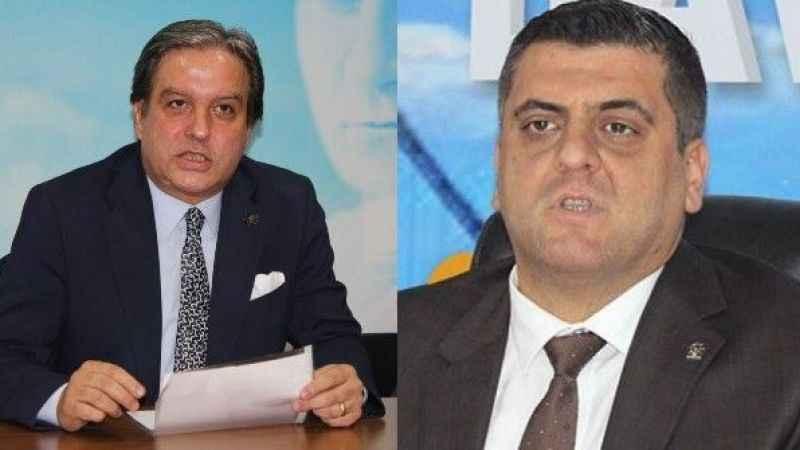 "Hakan Çakar'dan Hasan Ayaz'a; ""AKP İzmit'in eş başkanı olmuş"""