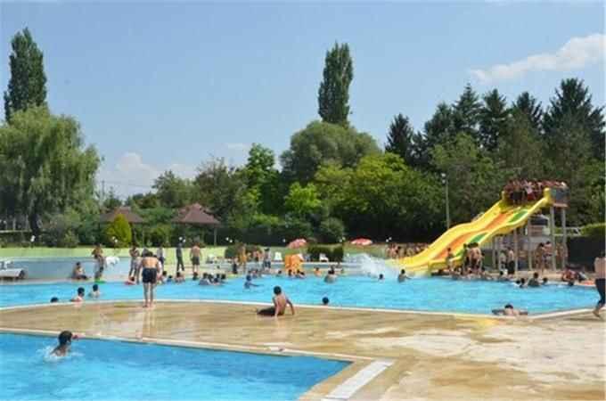 Sarıyer Belediyesi'nden park tesis ve havuz alanı kiraya verilecektir