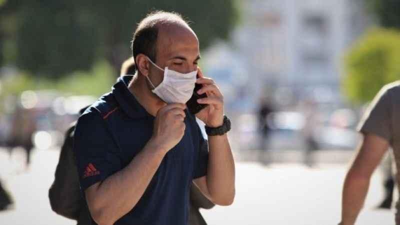 Maskesiz hayat ne zaman başlayacak? Prof. Dr. Tufan Tükek yanıtladı...