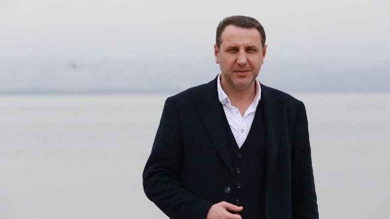 """Hacıoğlu iddialara cevap verdi! """"Kongre nedeni ile itibarsızlaştırmaya çalışıyorlar"""""""