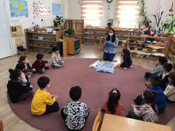 Bilgi Köprüsü Montessori, eğitimde il dışına açıldı