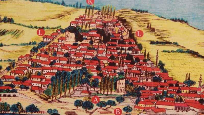 İmparatorlukların şehri İzmit'i daha önce hiç böyle görmediniz