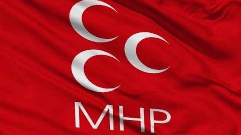 MHP'de Karamürsel krizi