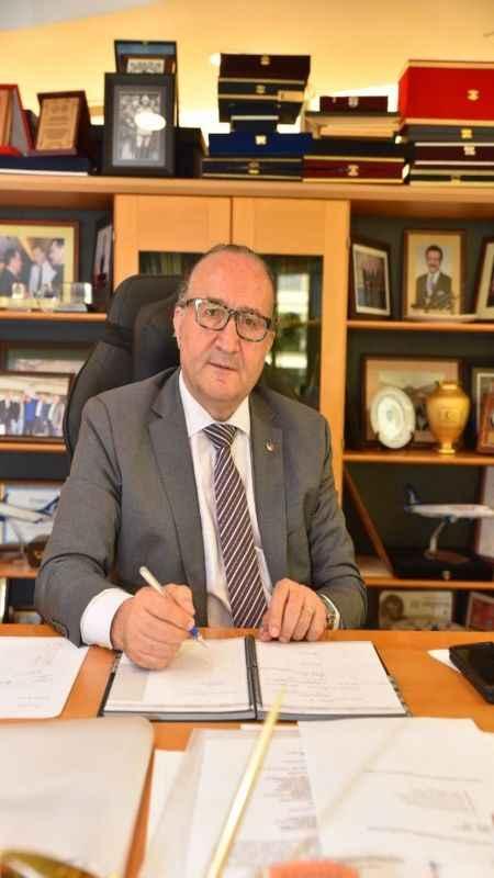 Zeytinoğlu: Devletin borçlanma  ihtiyacı azalırsa, sanayici rahatlar