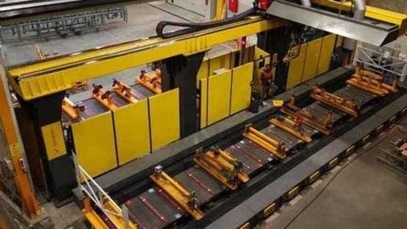 Anadolu Isuzu Ar-Ge'deki gücü ile üretim süreçlerini iyileştirmeye devam ediyor
