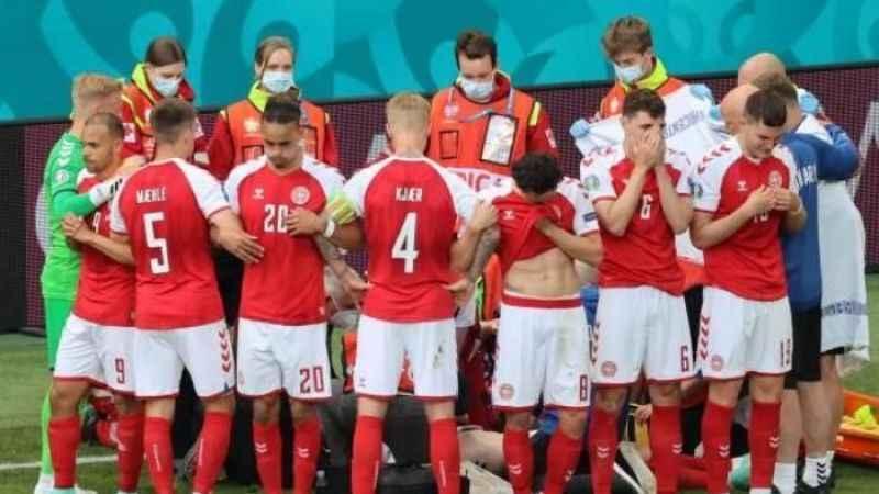 Futbolda ani ölümler kalp kası ve iskelet kası hasarı
