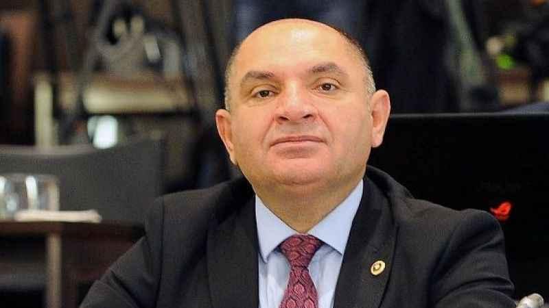 """""""Kocaeli'de ruhsatsız RES inşaatına mahkeme kararı dahi engel olmuyor"""""""