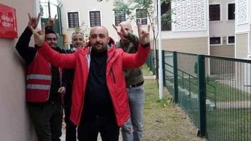 MHP Kocaeli İl Yöneticisi istifa etti!
