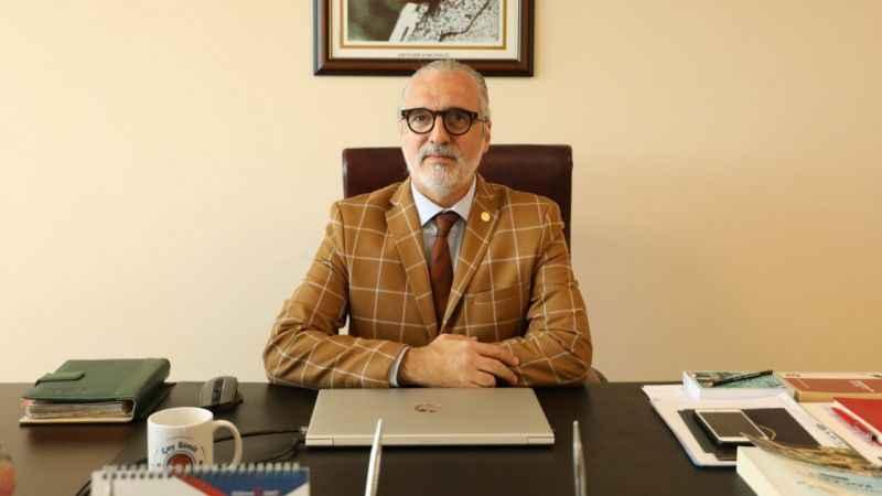 İzmit Belediyesi'nden Tutuş'a cevap