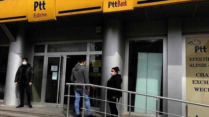 PTT'de yeni dönem
