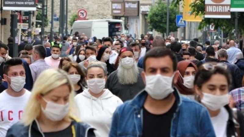 Güncel koronavirüs verileri açıklandı