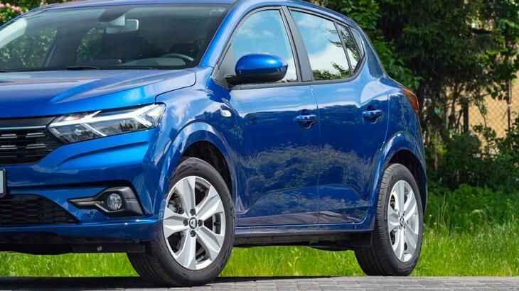 Dacia'da değişim