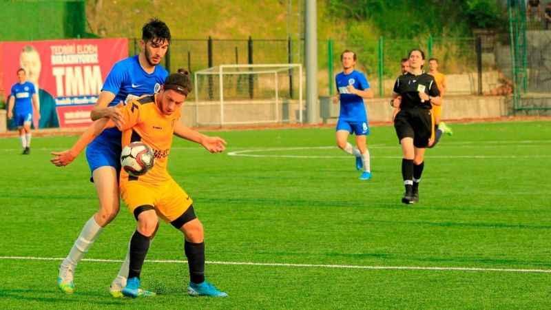 Karamürselspor, finali Düzce Çilimli'ye taşıdı 2-0
