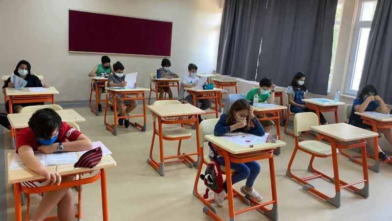 ODTÜ GV Özel Kocaeli Okulları Öğrencileri Uluslararası Kanguru Matematik Yarışması'nda bireysel başarı sergiledi
