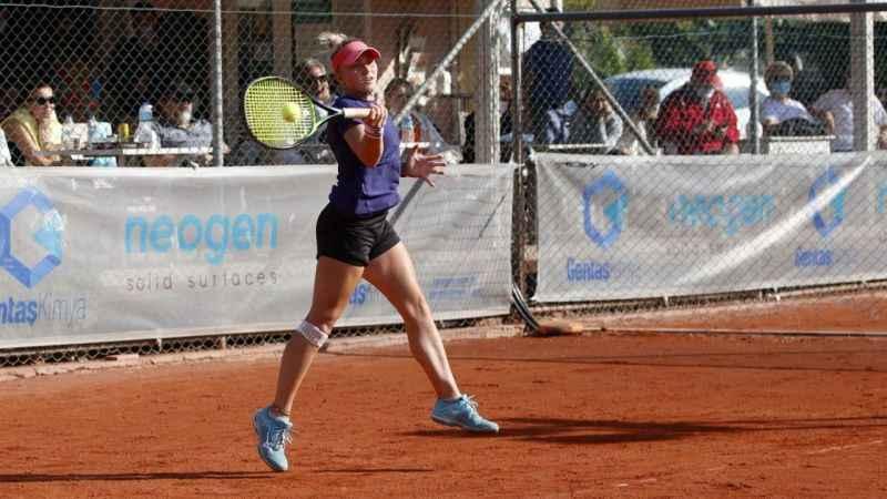 Teniste Çeyrek Final heyecanı