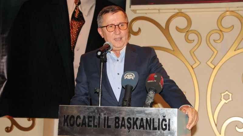 Lütfü Türkkan'dan 'kaçak çiftlik' savunması