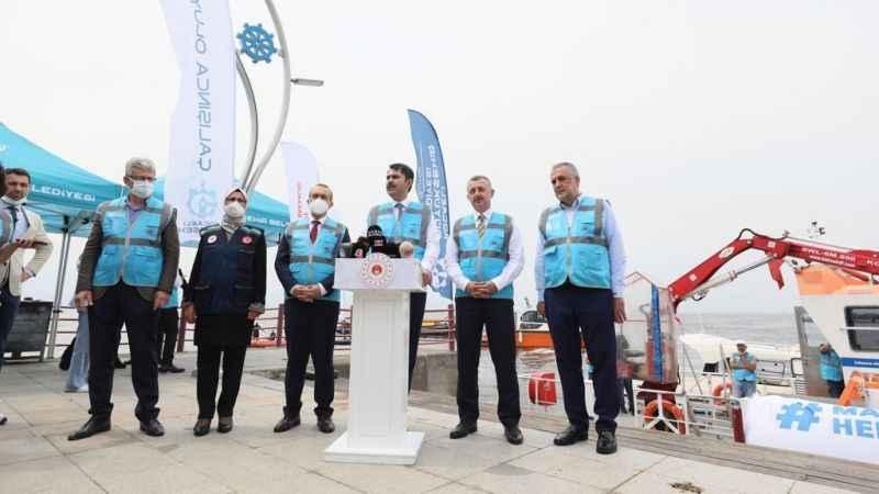 Bakan Kurum ve AKP, MHP'li Ünlü'yü yok saydı