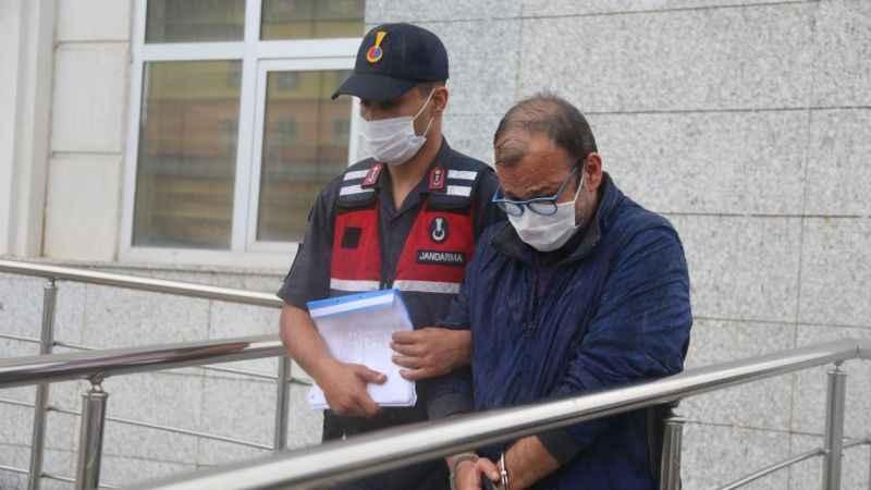 Muhabiri darp eden saldırganlardan biri Türkkan'ın yeğeni çıktı