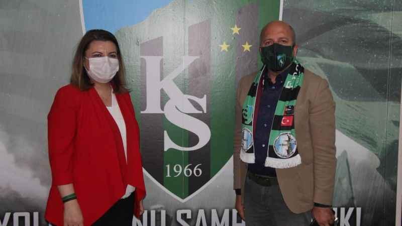 İzmit Belediyesi, Kocaelispor'dan yanıt bekliyor