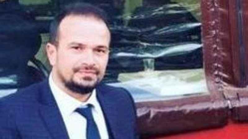 Ali Oktay AKP'den istifa etti