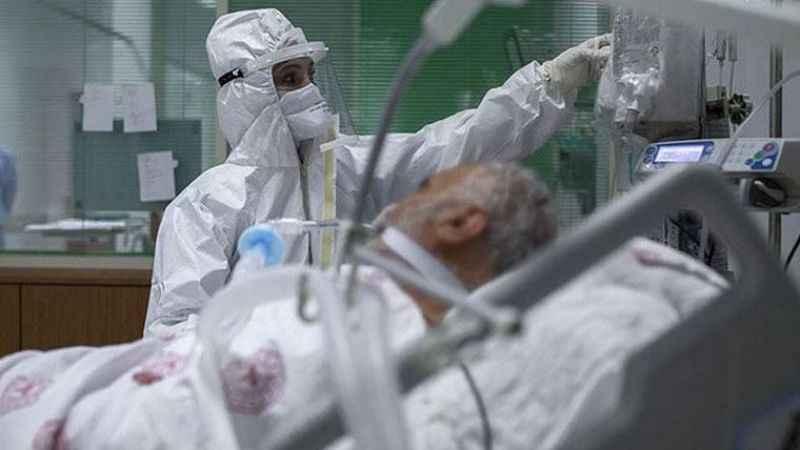 Koronavirüsten 56 kişi hayatını kaybetti