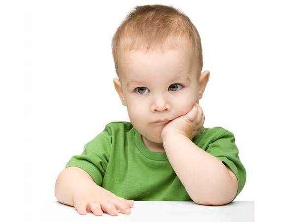 Çocuklarda ilk  3 yaşa dikkat!