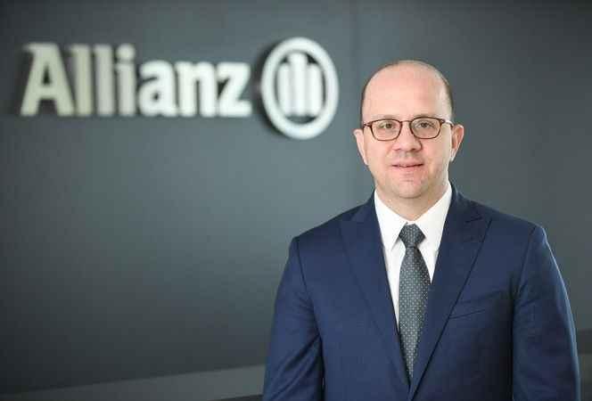 """Allianz'tan """"İstanbul'u  Koşuyorum""""a destek"""