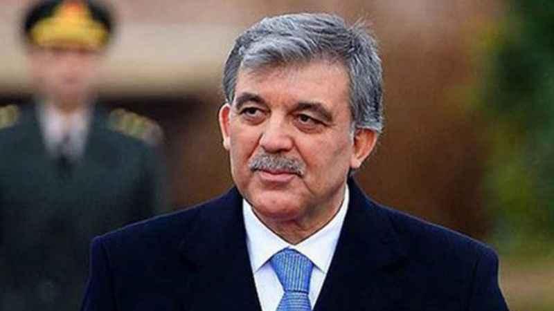 Abdullah Gül'den AB'ye tam üyelikle ilgili itiraf