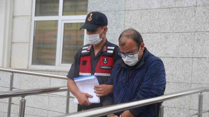 Muhabiri darp eden saldırganların ifadeleri pes dedirtti